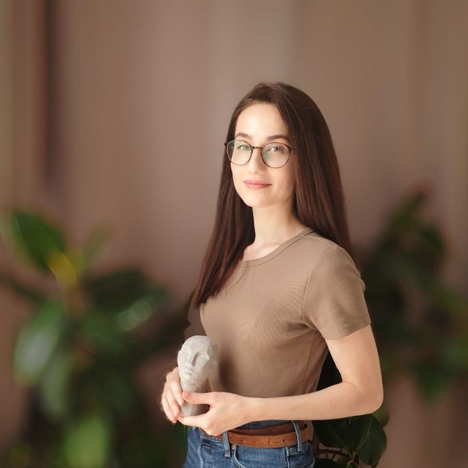 Дарина Авдєєва - фото № 1