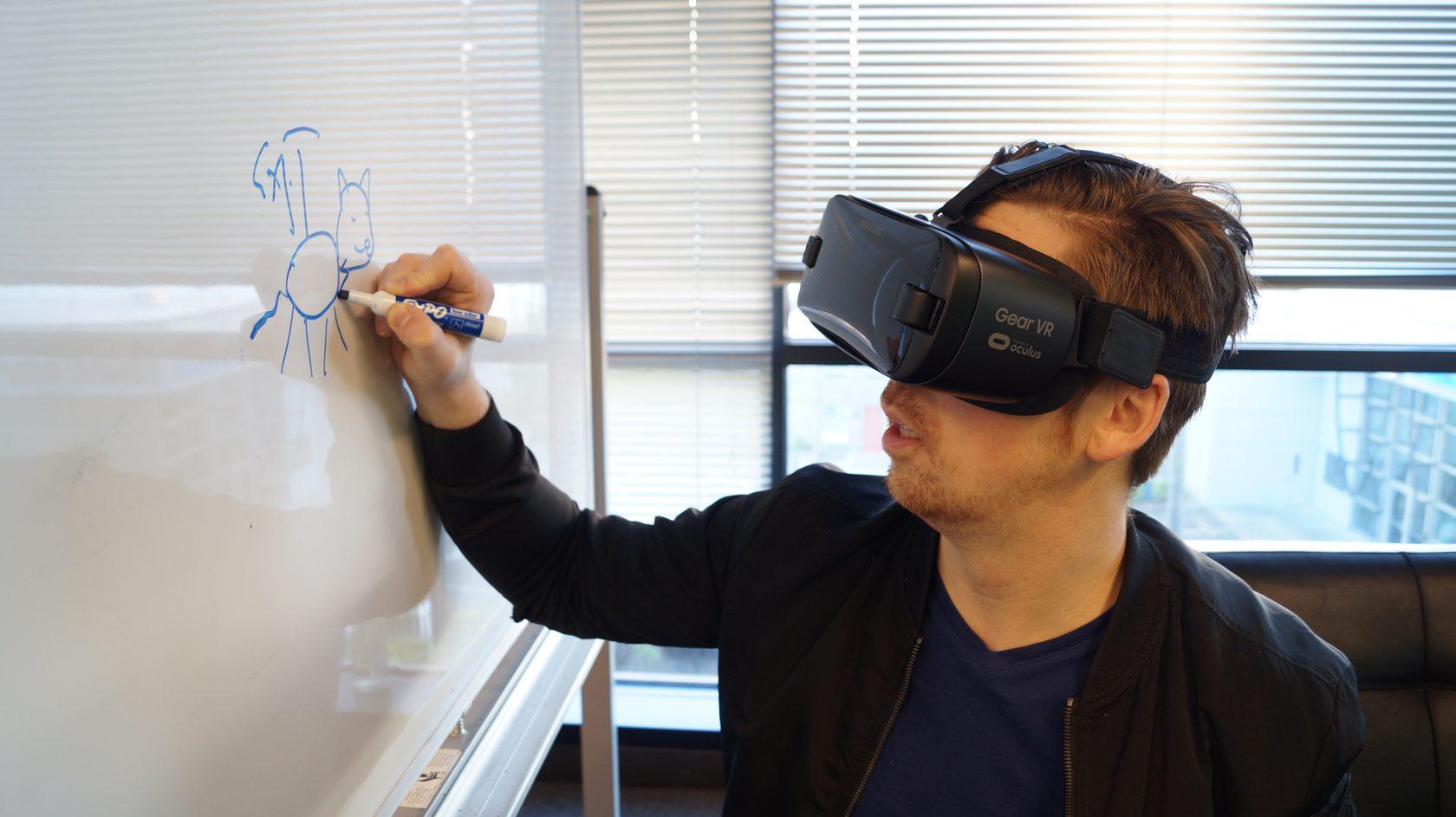 VR-therapy | психотерапия виртуальной реальностью
