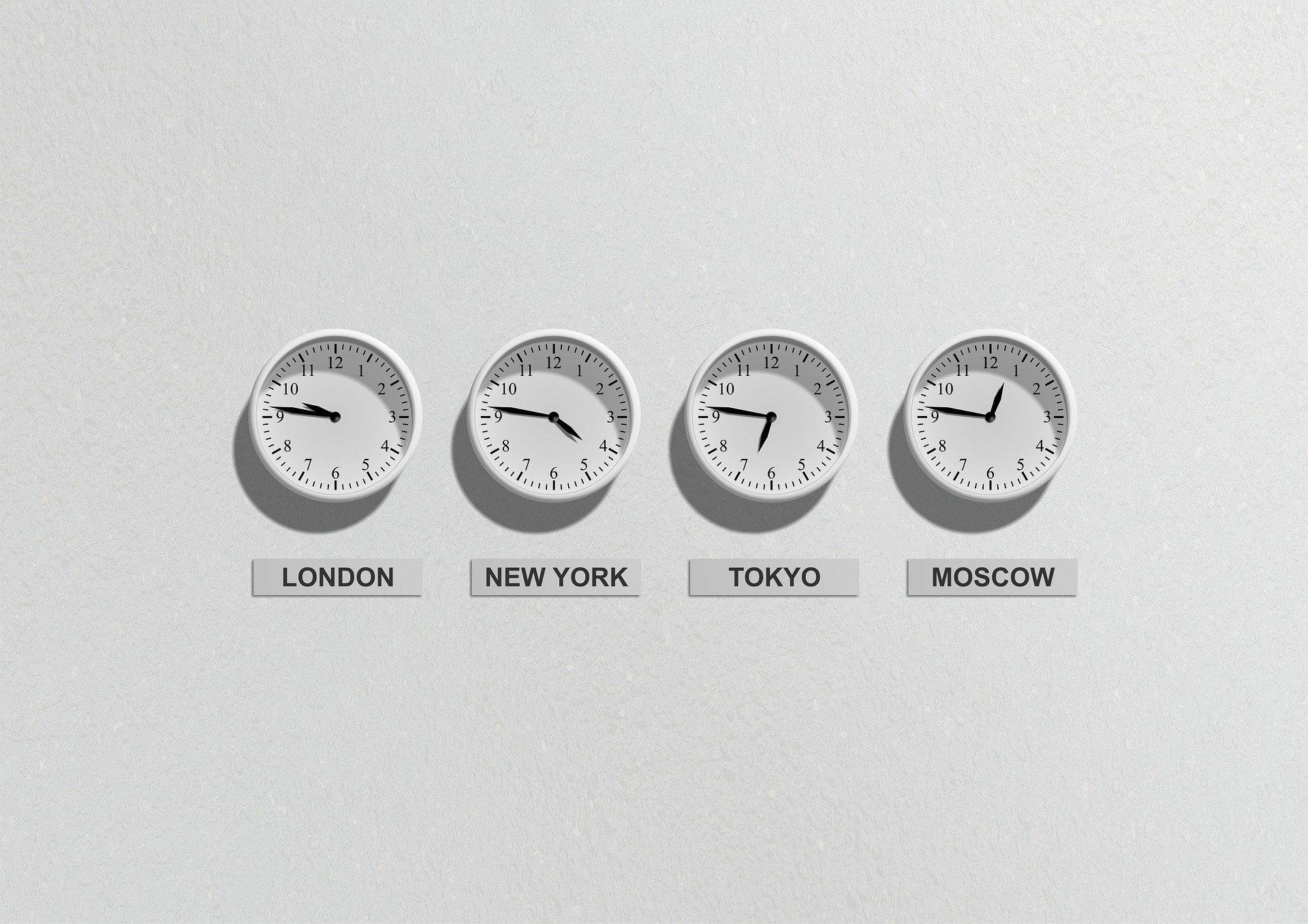 Синхронизация ваших биологических часов с ежедневным расписанием - фото № 1