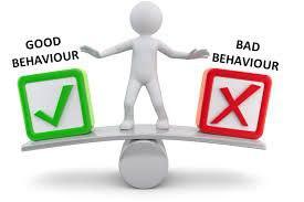 Мы то что мы делаем или как поведение влияет на наше психологическое состояние. - фото № 2