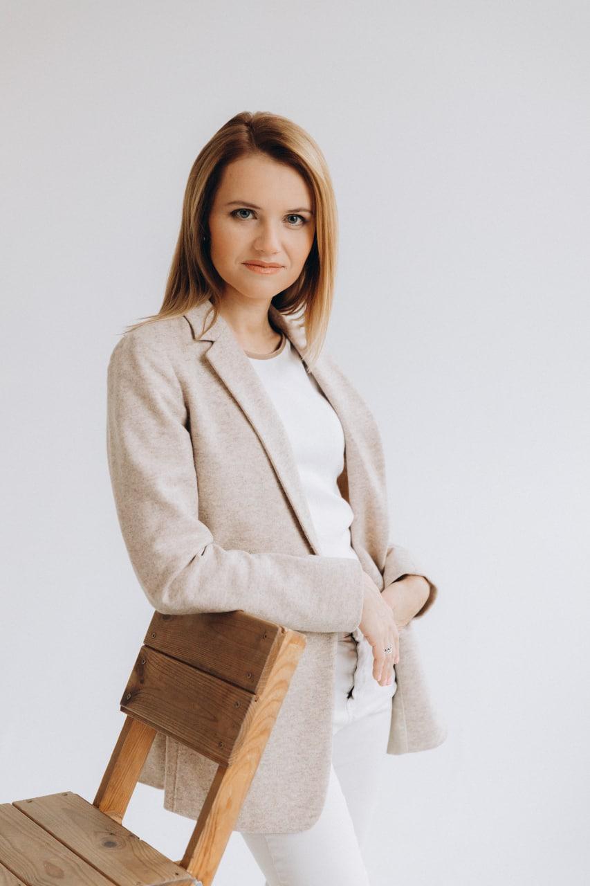 Олеся Шекеня - фото № 1