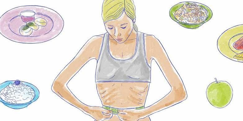 Розлади харчової поведінки - фото № 5