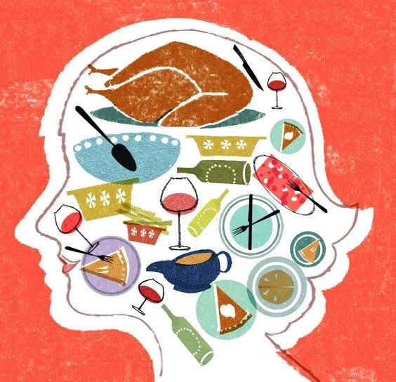 Розлади харчової поведінки - фото № 1