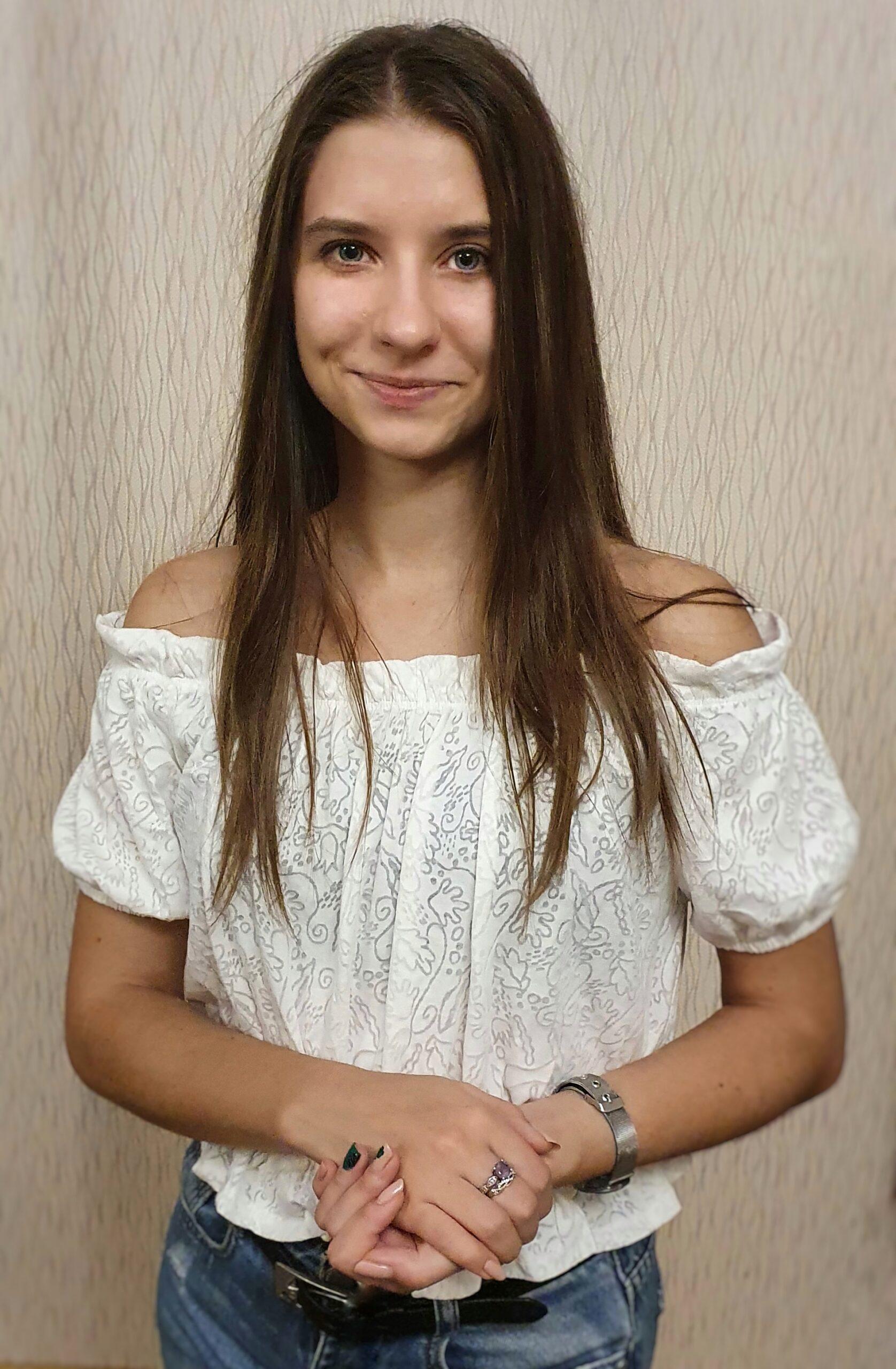 Катерина Ткаченко - фото № 1