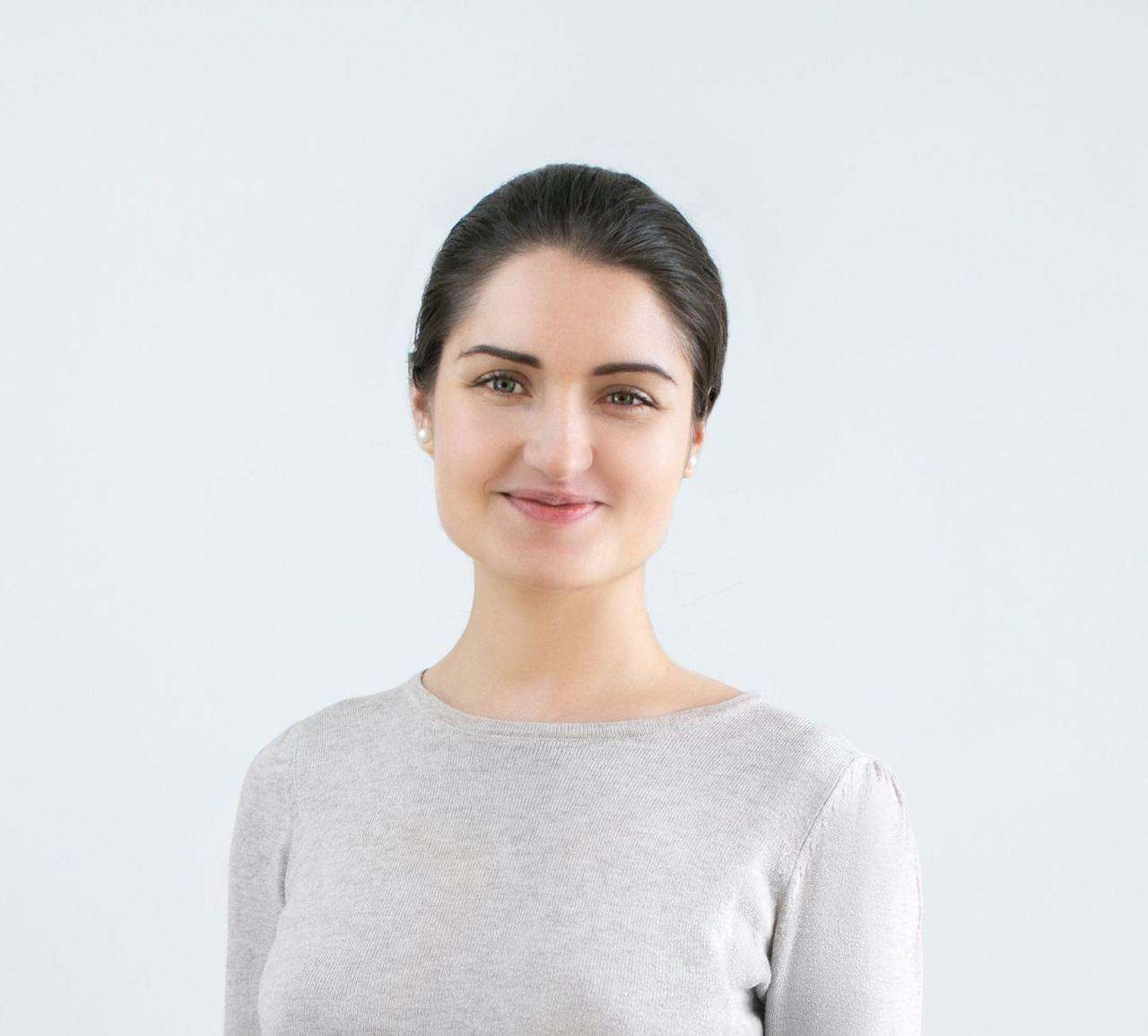 Рзаєва Роксана - фото № 1